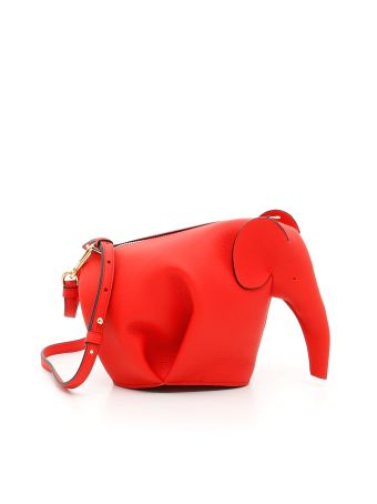 Mini Elephant Bag