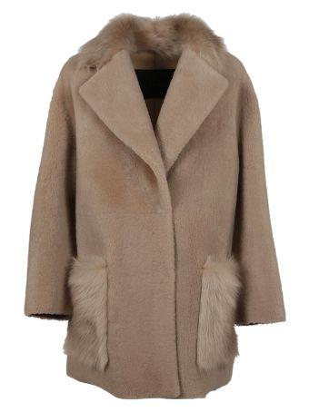 Blancha Classic Merino Coat