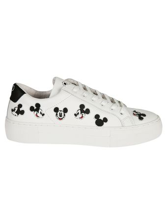 Moa Master Of Arts Mickey Mouse Sneakers