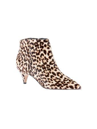Sam Edelman Kinzey 2 Ankle Boots