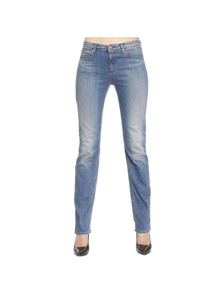 Armani Jeans Jeans Jeans For Women Woman Armani Jeans