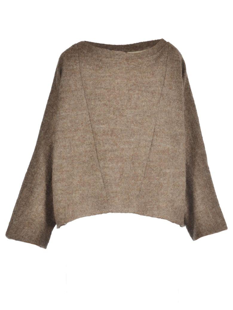 Andrea Ya'aqov Andrea Ya'aqov Wool Blend Sweater