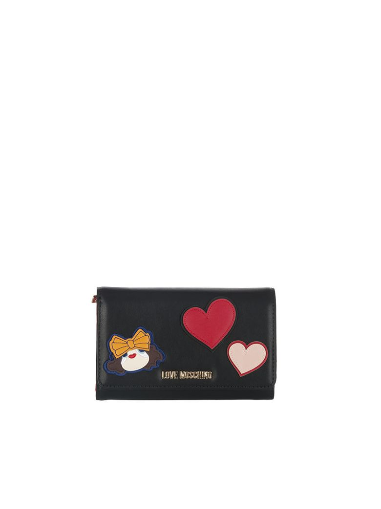MOSCHINO Moschino Wallet Pp14lm