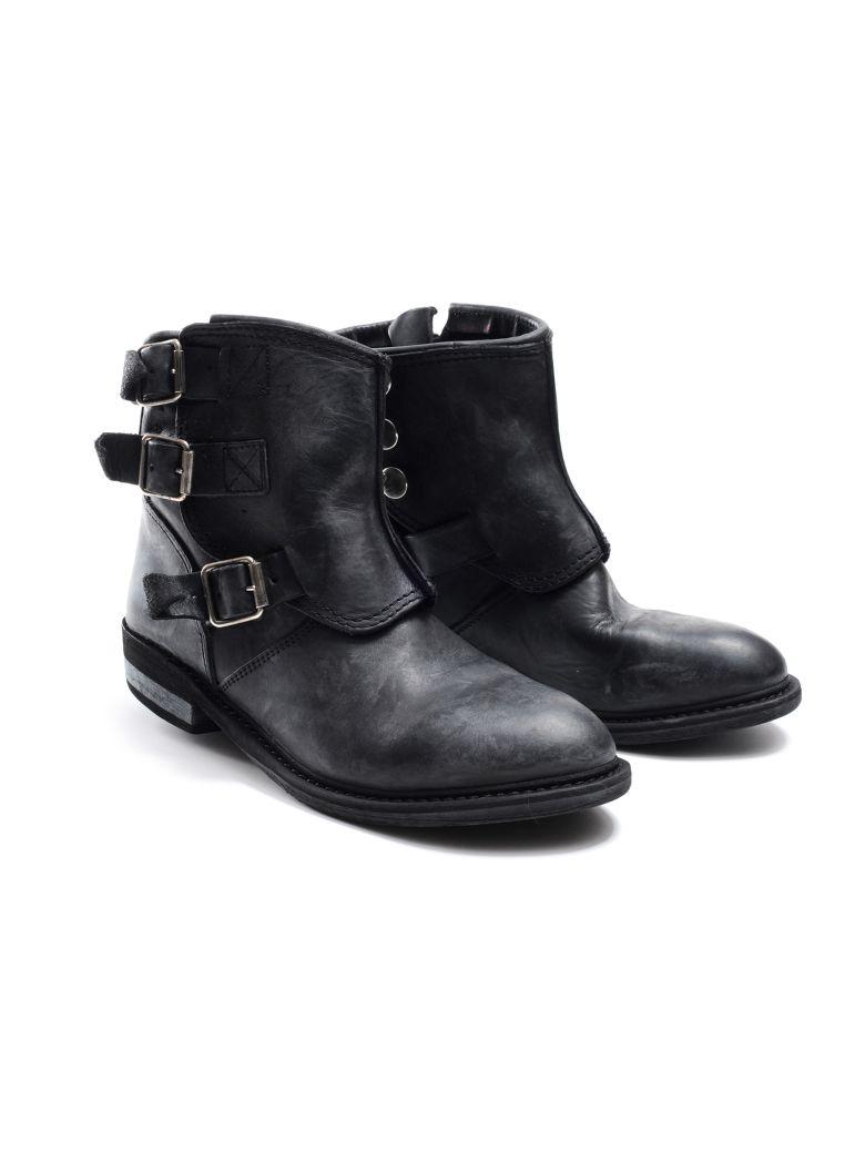 golden goose naha bikers black women 39 s boots italist. Black Bedroom Furniture Sets. Home Design Ideas