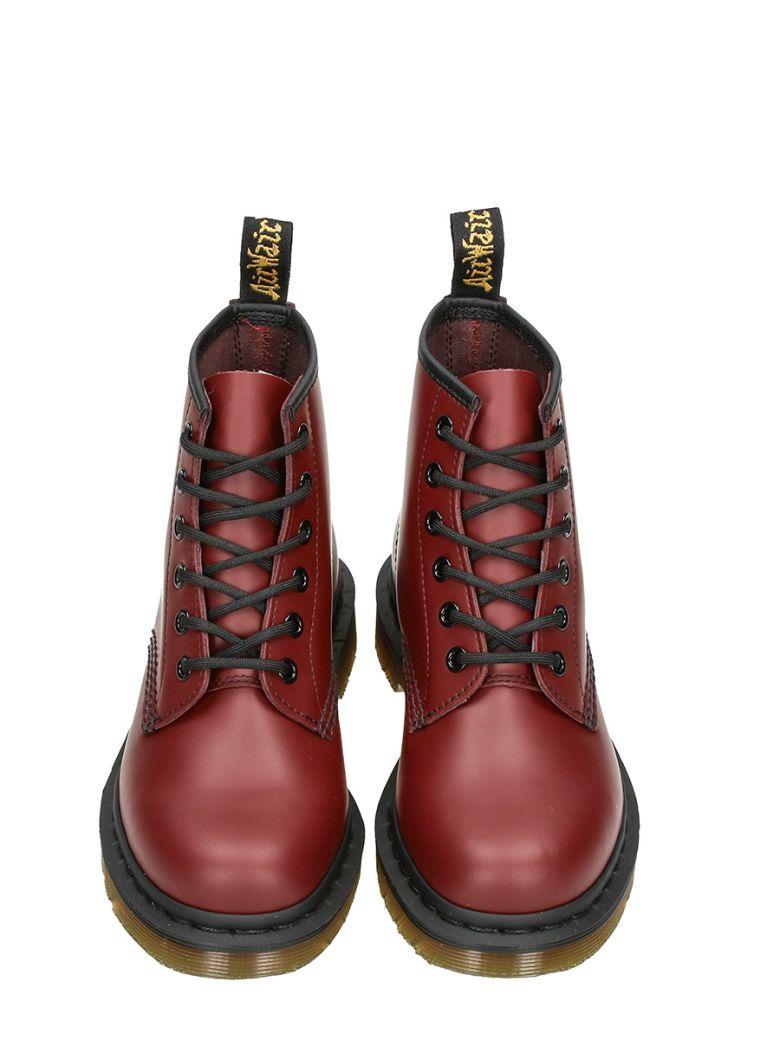 dr martens dr martens bordeaux leather boots bordeaux women 39 s boots italist. Black Bedroom Furniture Sets. Home Design Ideas