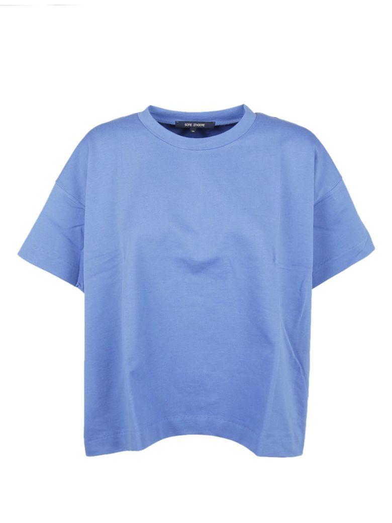 Sofie D'hoore Sofie D'hoore Boxy Fit T-shirt