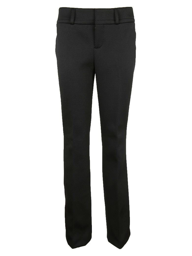 Marni  RUCHED TROUSERS