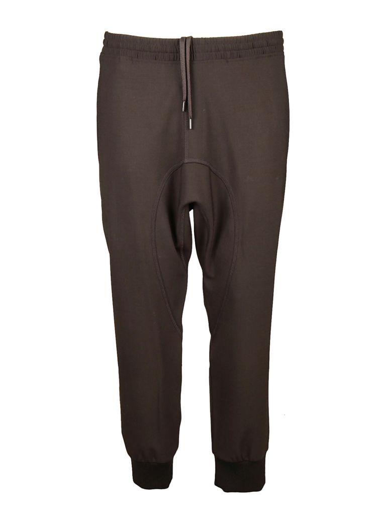 NEIL BARRETT Drawstring Track Pants