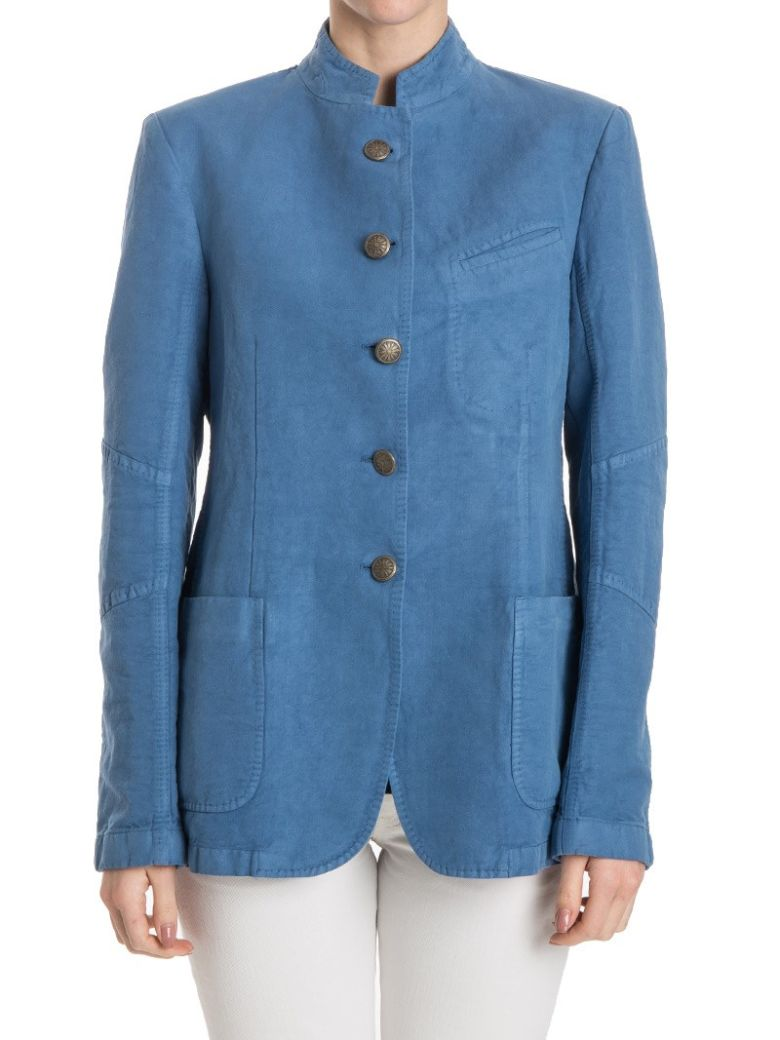 Massimo Alba Massimo Alba - Gstad Jacket