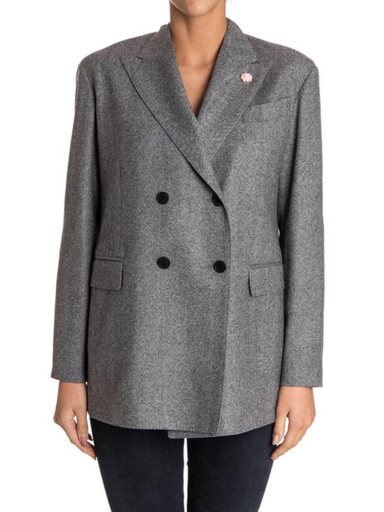 Lardini Lardini - Wool Jacket