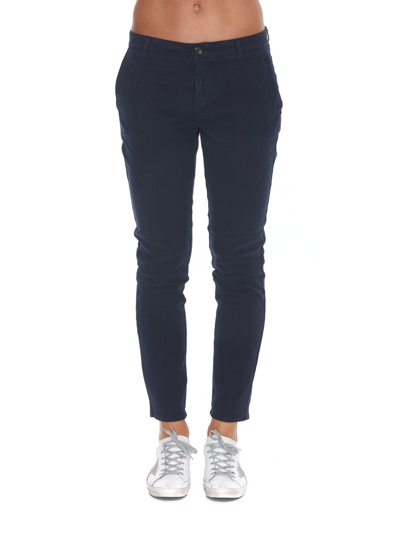Department 5 Department 5 Puff Trousers