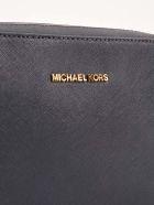 Michael Kors Large Jet Set Travel Crossbody Bag