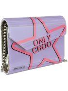 Jimmy Choo Candy Bag