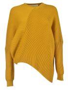 Stella McCartney Asymmetrical Sweater