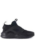 Nike Air Huarache Ultra Black Sneaker