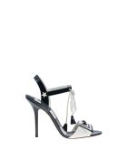Dolce & Gabbana Sailor Sandals