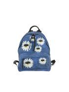 Chiara Ferragni Flirting Backpack Daisies