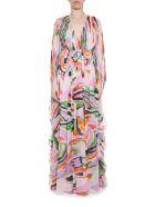 Caftan Dress