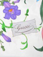 Gucci Foulard Flora 90x90