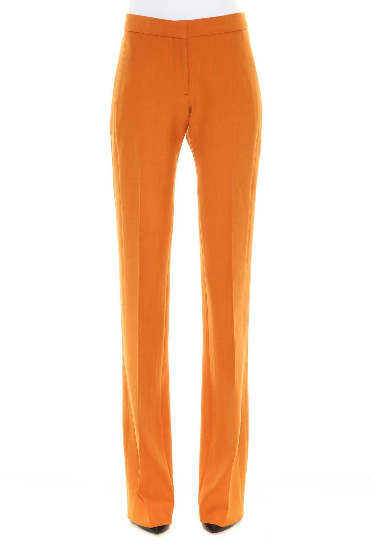 Victoria Victoria Beckham Victoria Victoria Beckham Wide-leg Trousers