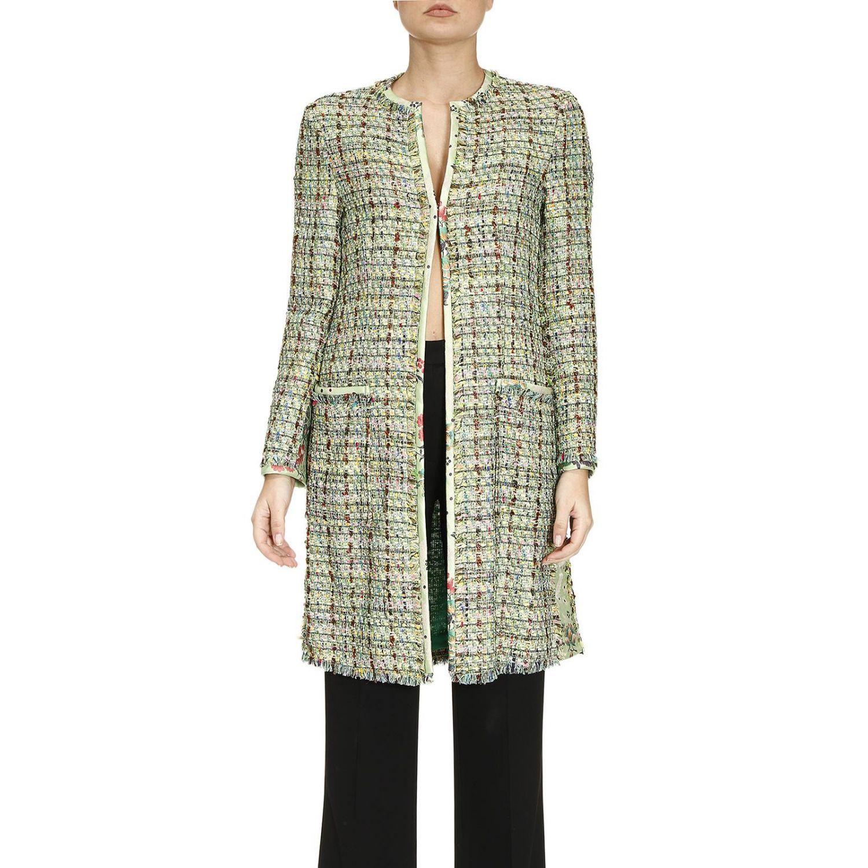 Coat Coat Women Etro