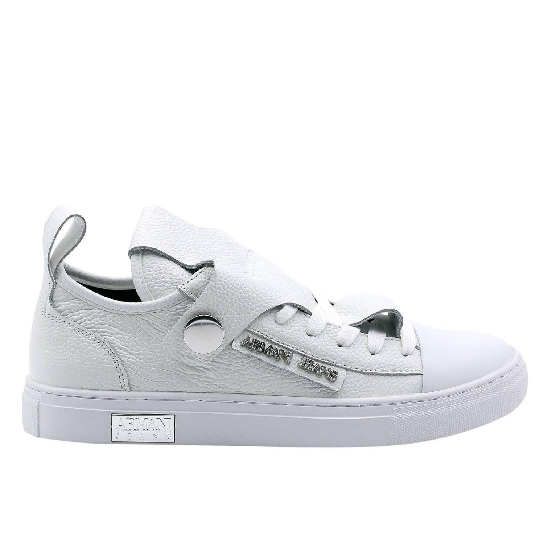 Sneakers Sneakers Women Armani Jeans