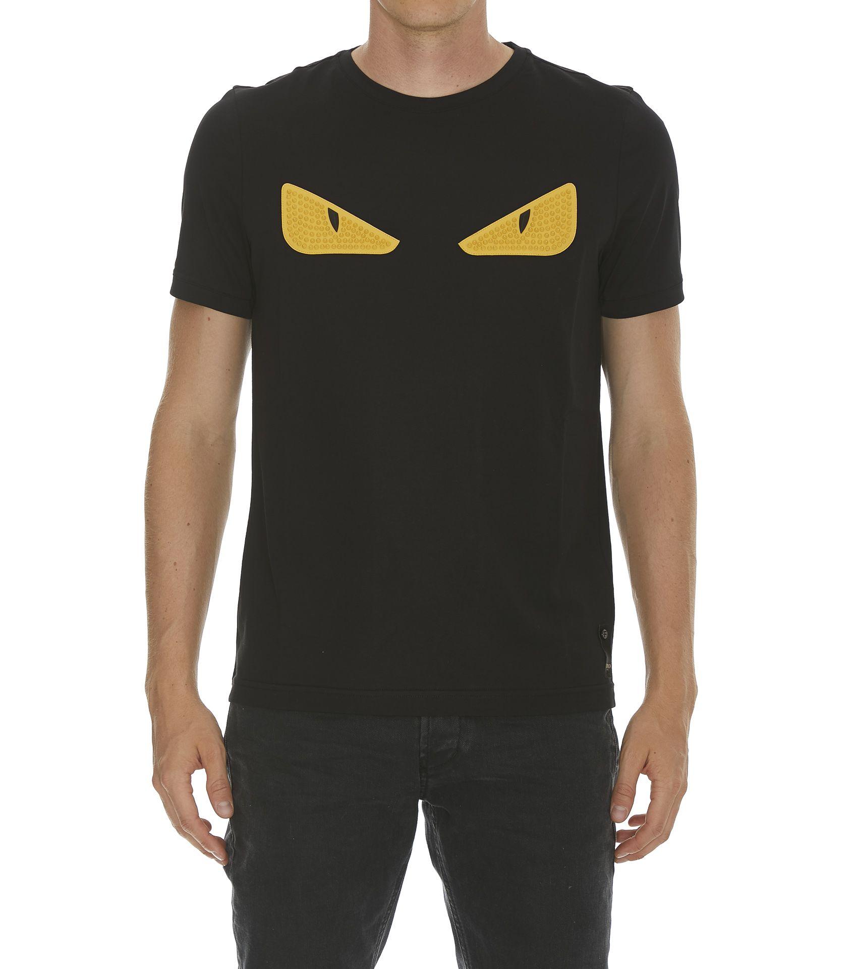 Fendi Bag Bugs Tshirt 9497079