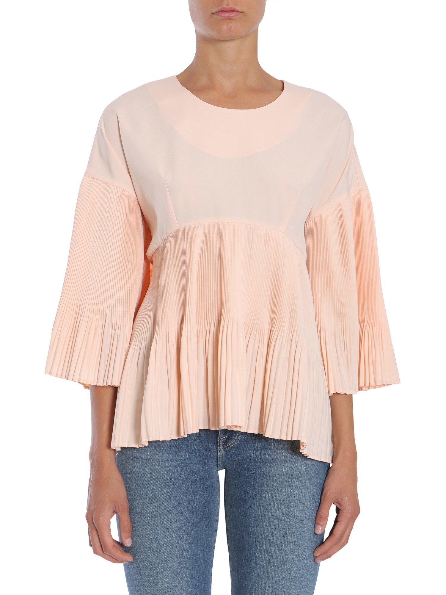 Hailey Blouse