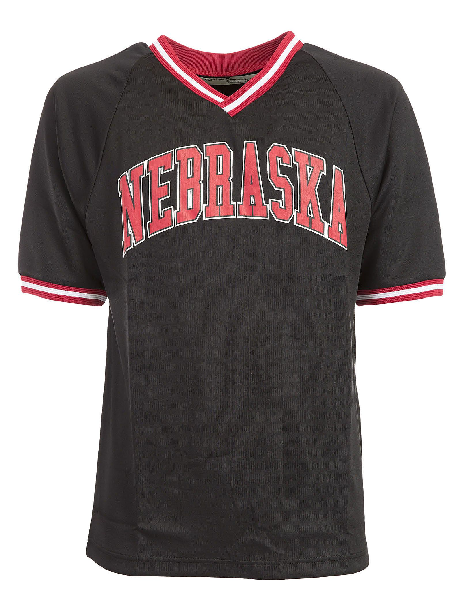 Off-white Nebraska T-shirt