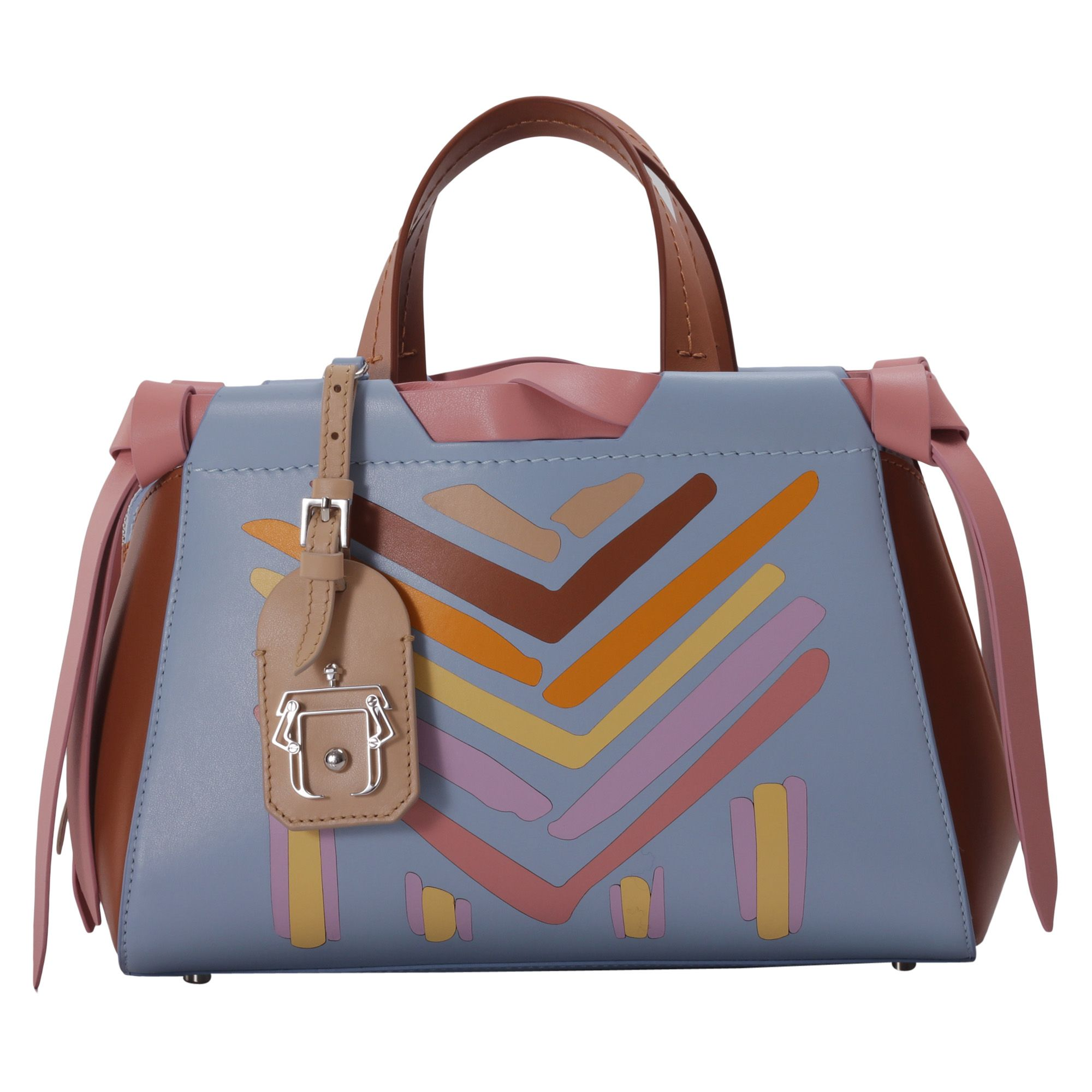 Paula Cademartori LINDA LEATHER BAG