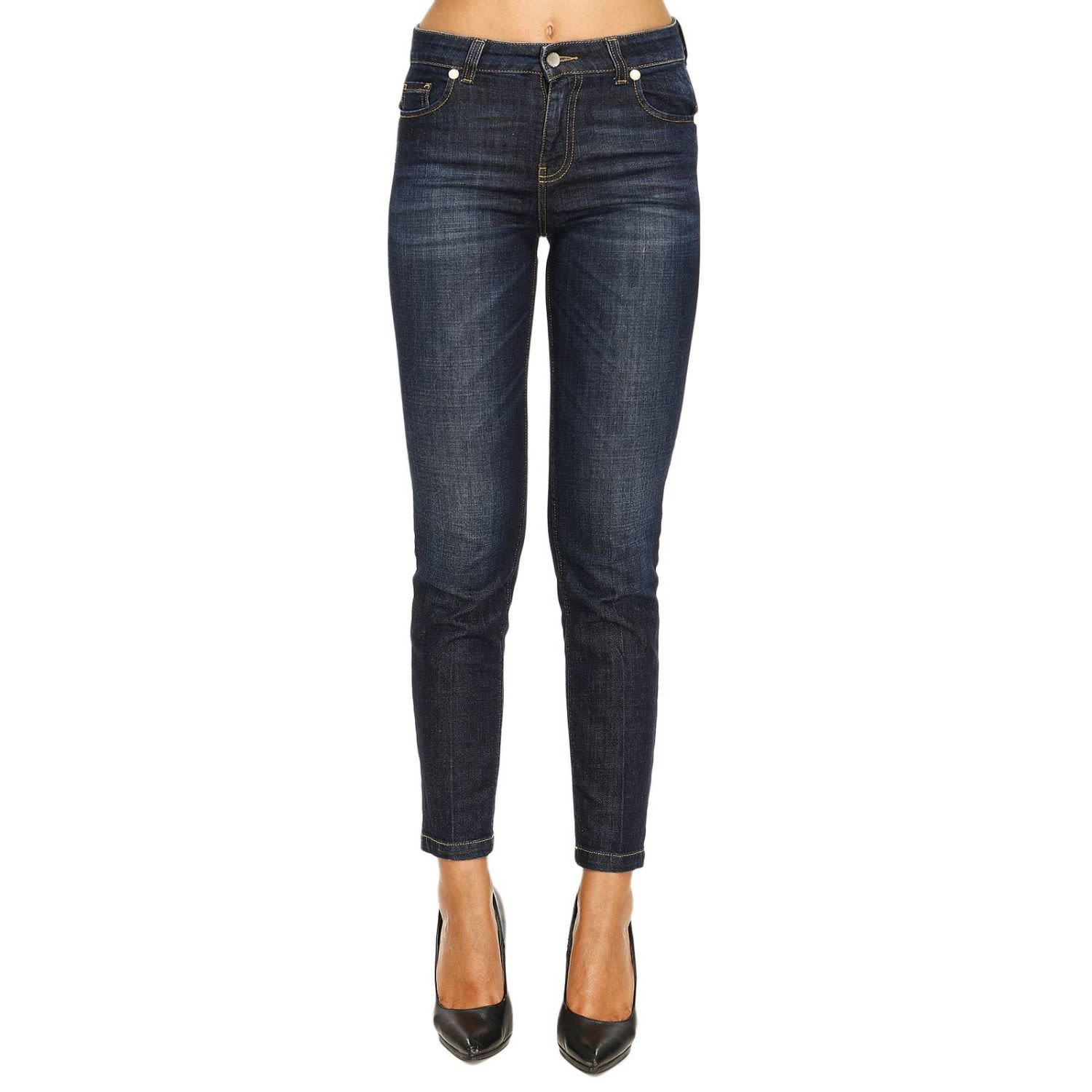 Jeans Jeans Women Twin Set