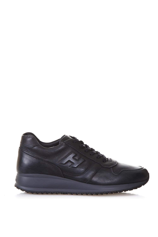Hogan N20 Leather Sneakers