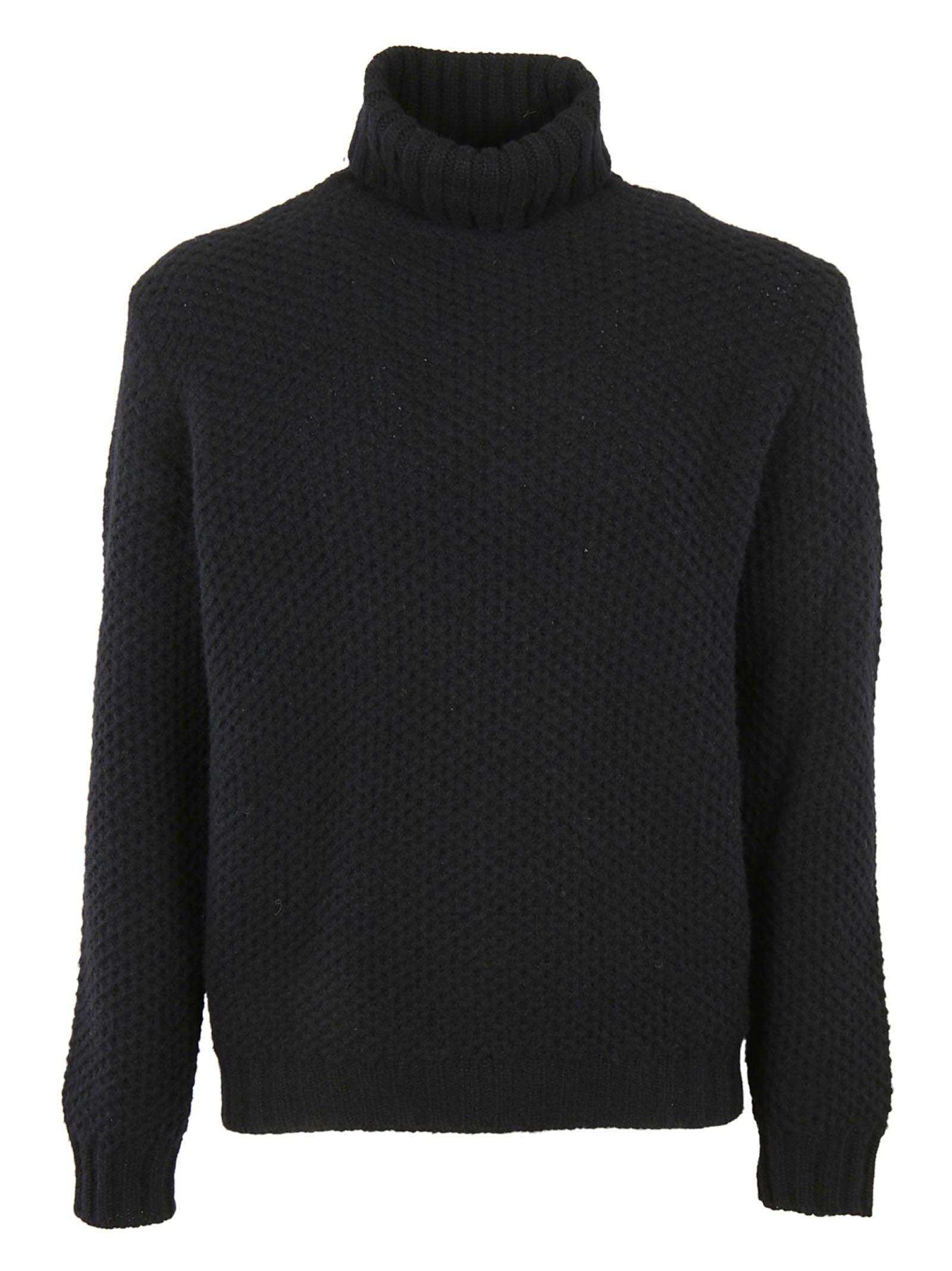 Massimo Piombo Turtle Neck Sweater