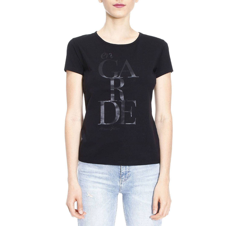T-shirt T-shirt Women Armani Jeans