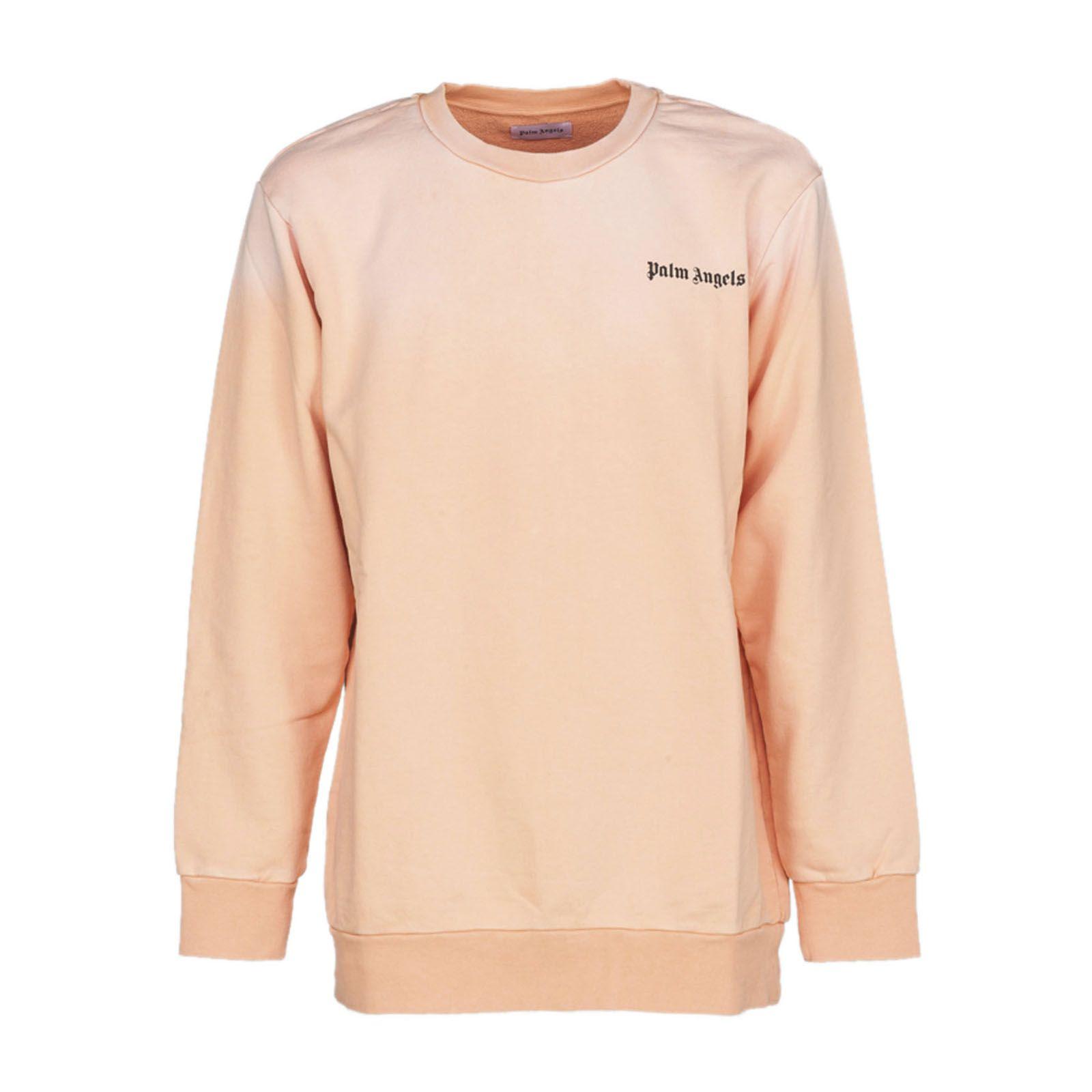 Palm Angels palm Capture Sweatshirt
