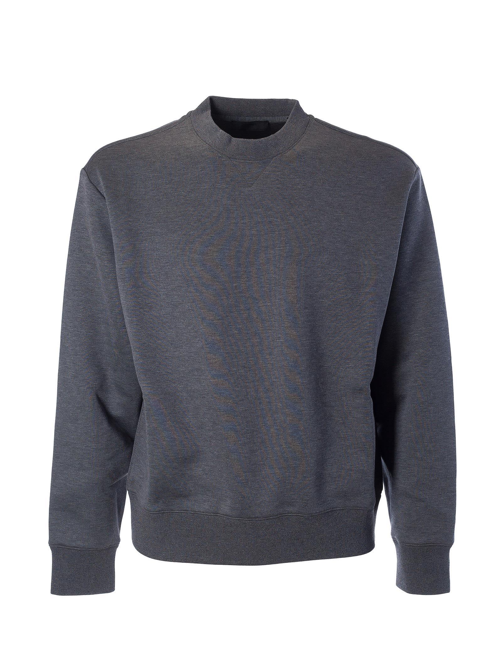Prada Stretch Sweatshirt