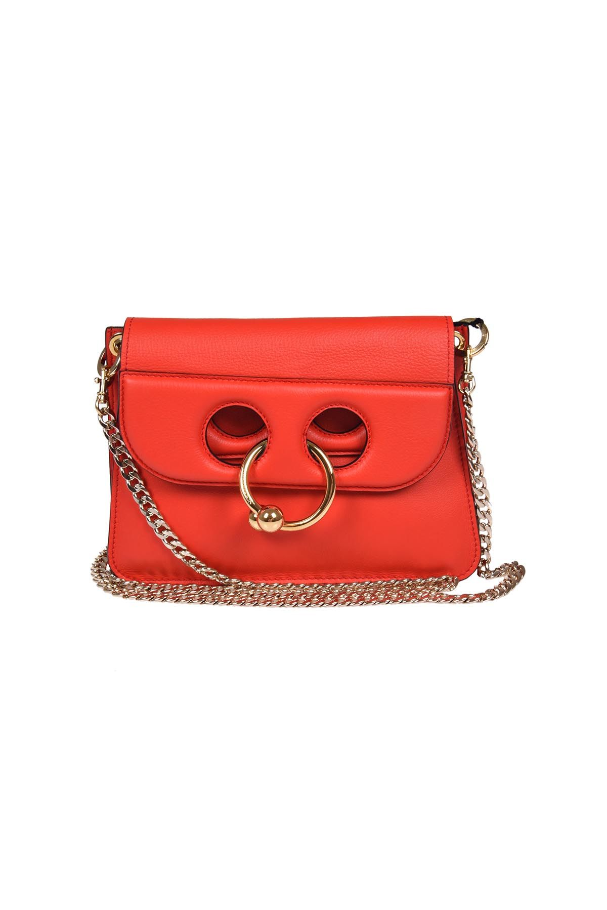 J.W. Anderson Pierce Mini Shoulder Bag