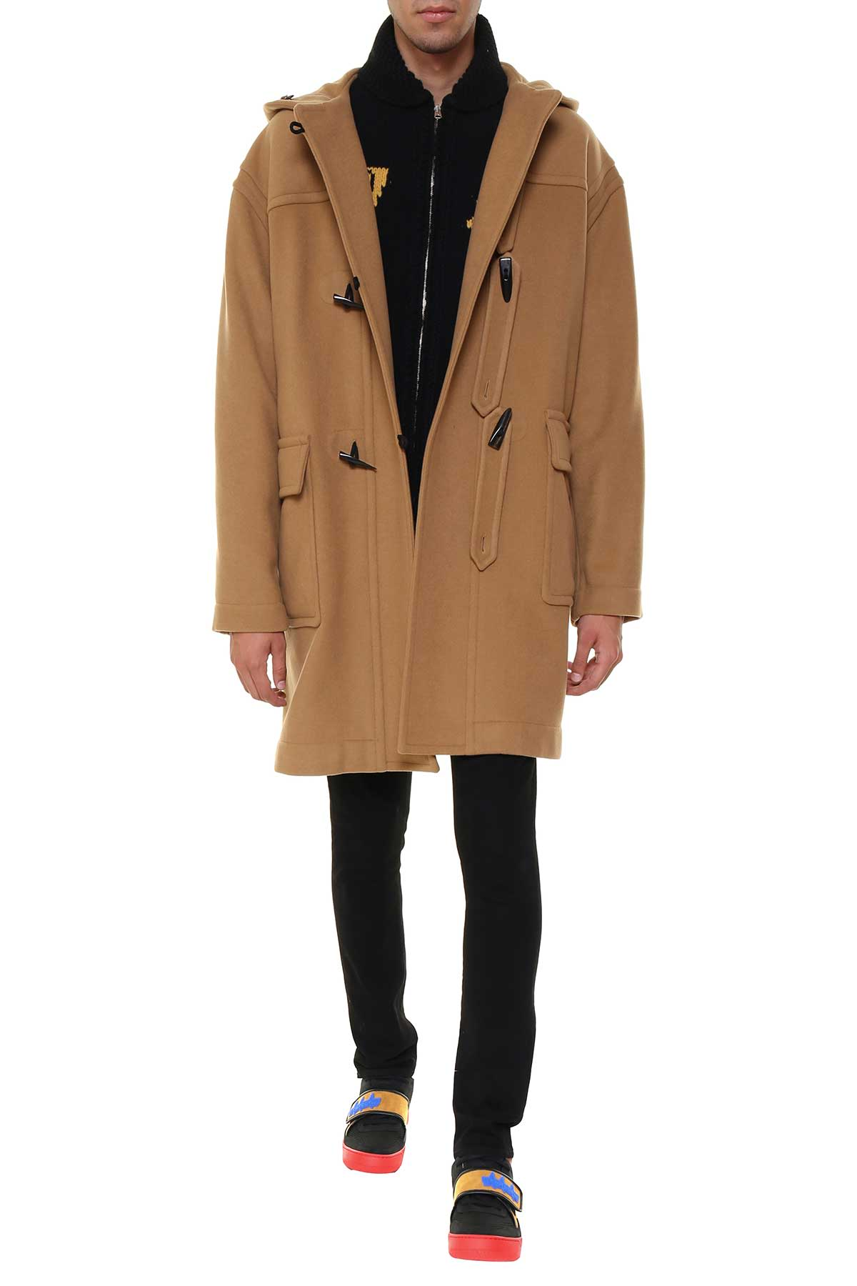 Stella Mccartney Stella Mccartney Duffle Coat