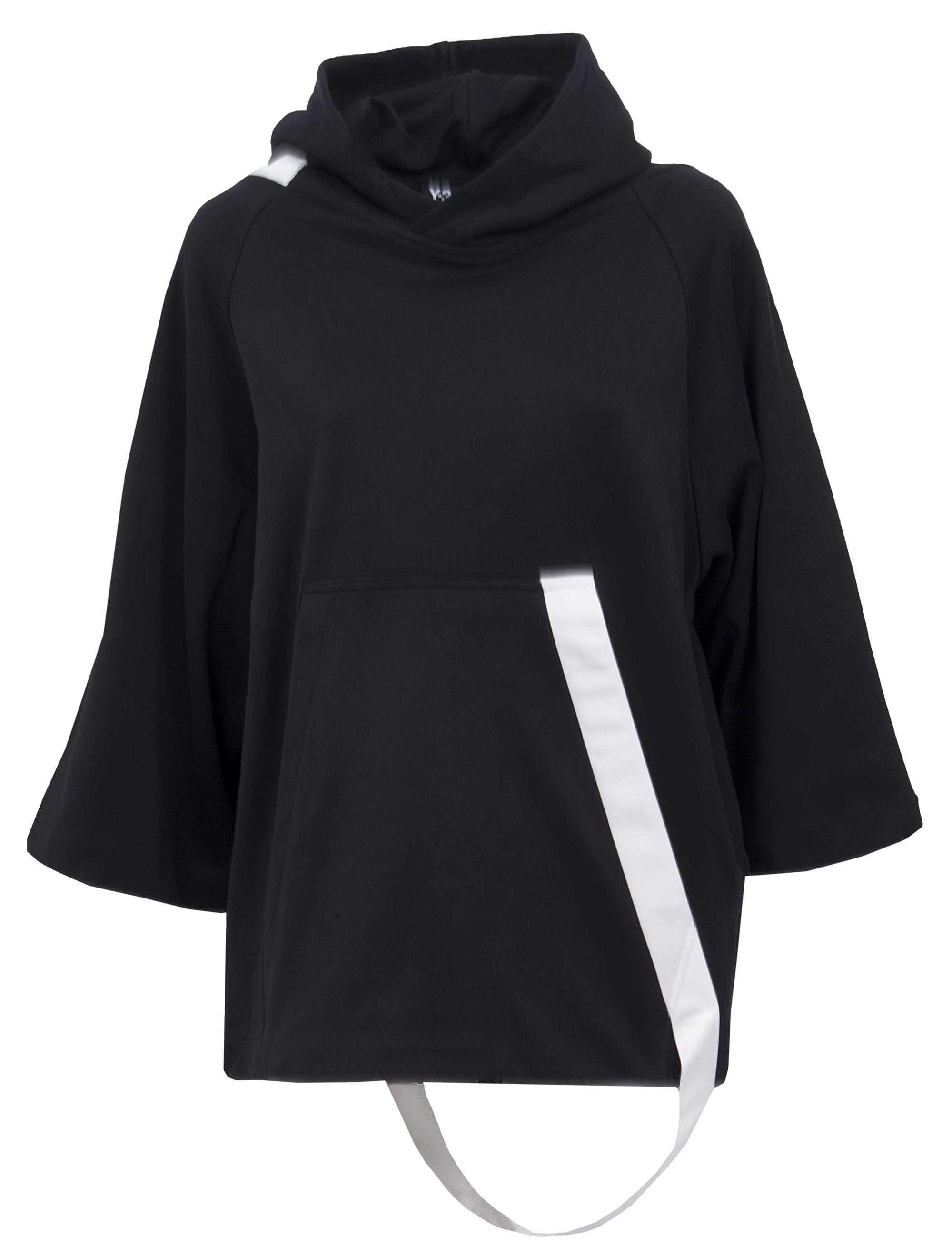 Y-3 Hoody Sweatshirt