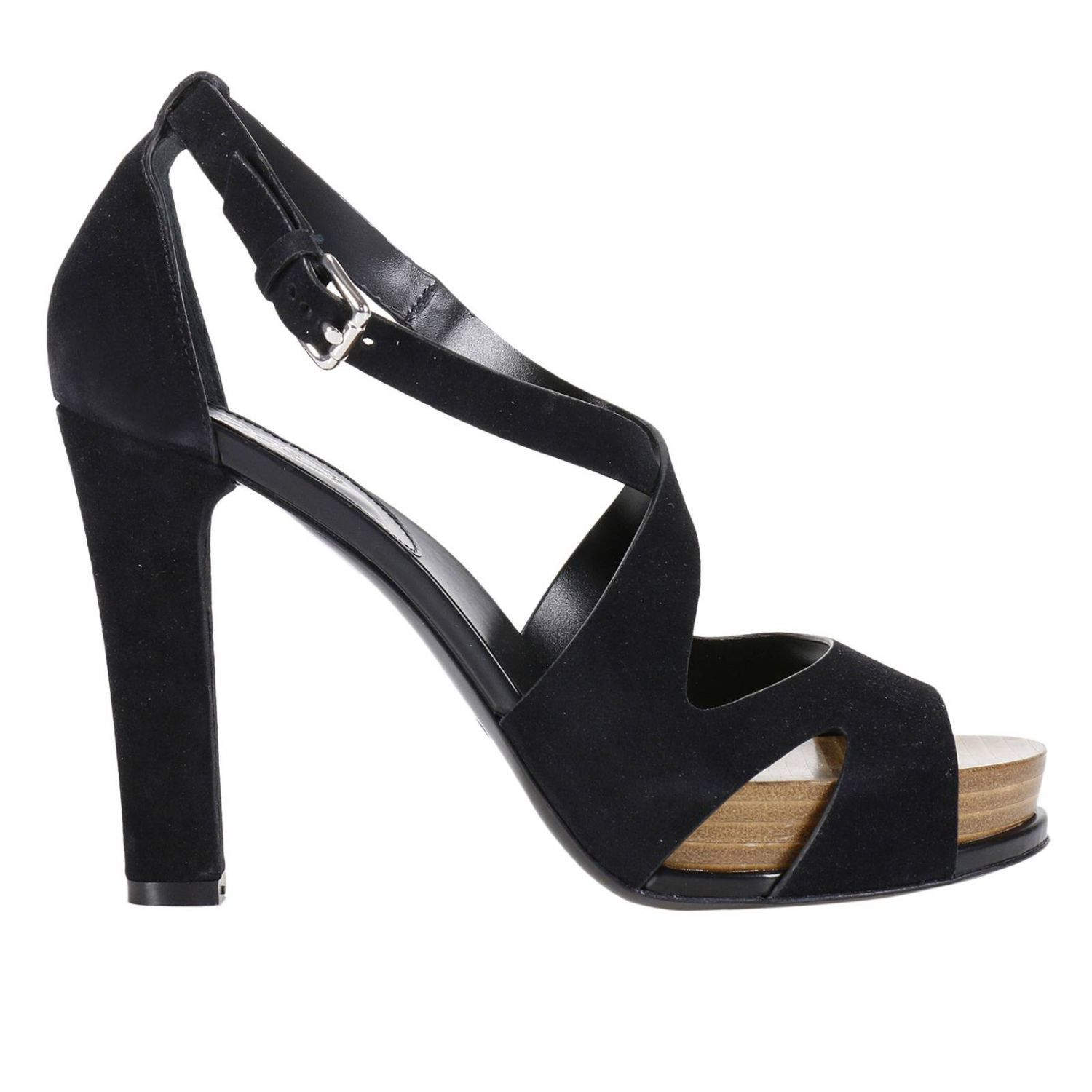 Heeled Sandals Shoes Women Tods