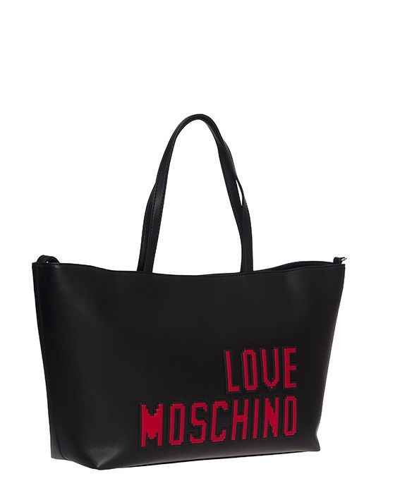 Moschino Jc4067pp15lh Tote Bag