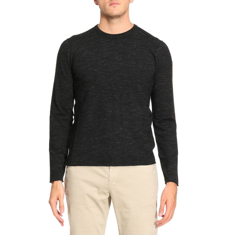 Sweater Sweater Men Armani Jeans