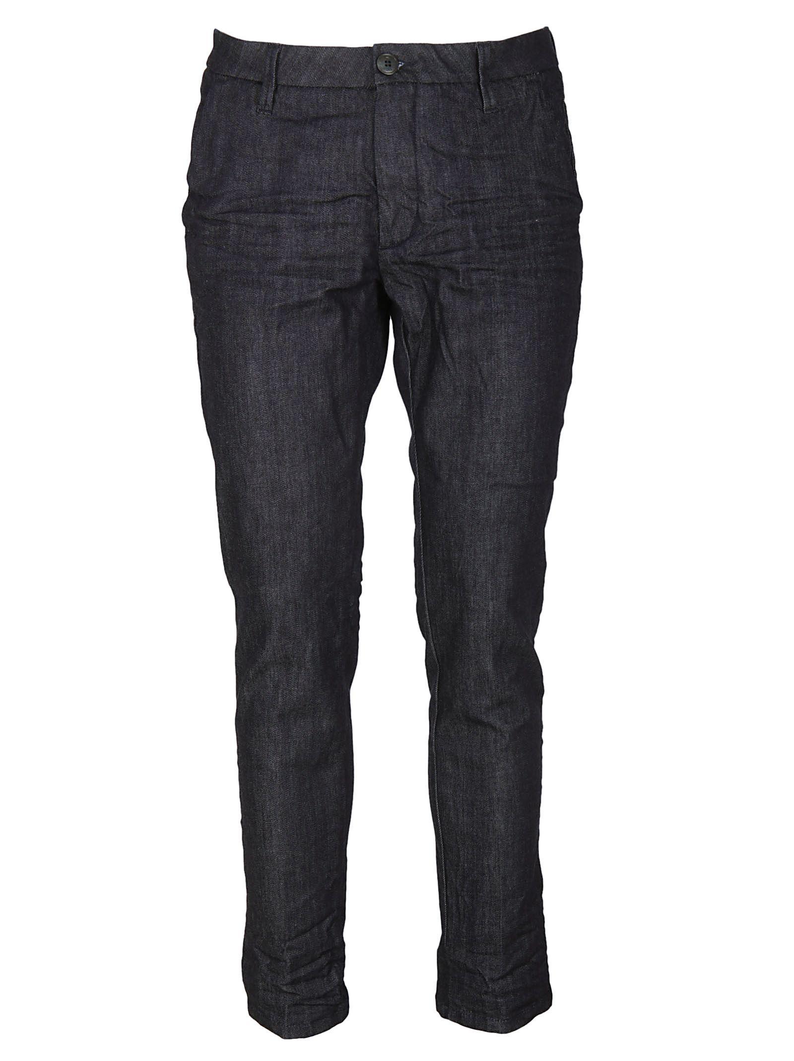 Aglini Slim Fit Jeans