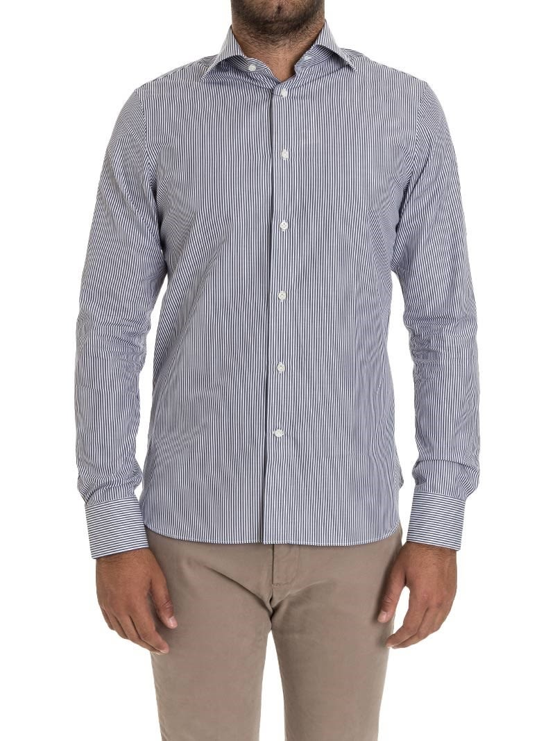 G Inglese Cotton Shirt