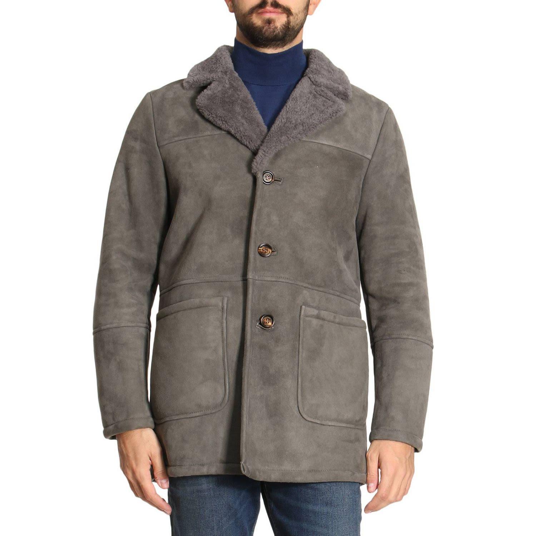 Jacket Jacket Men Eleventy