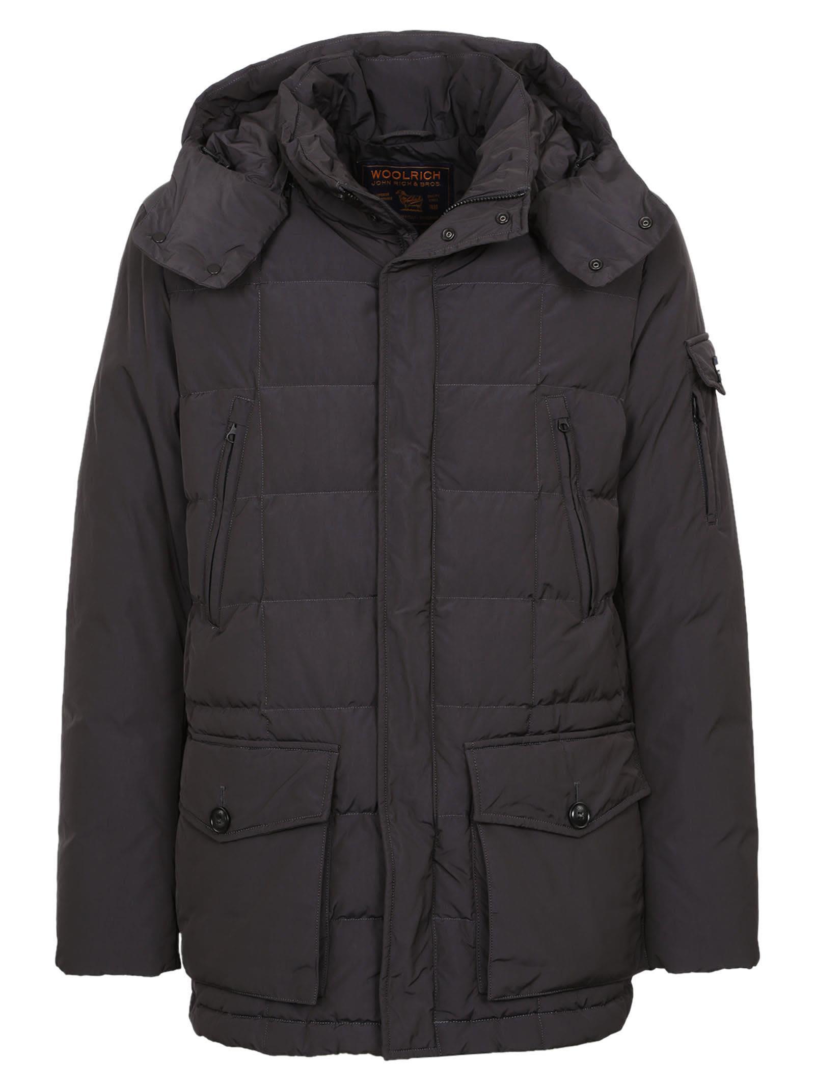 Woolrich Down Coat