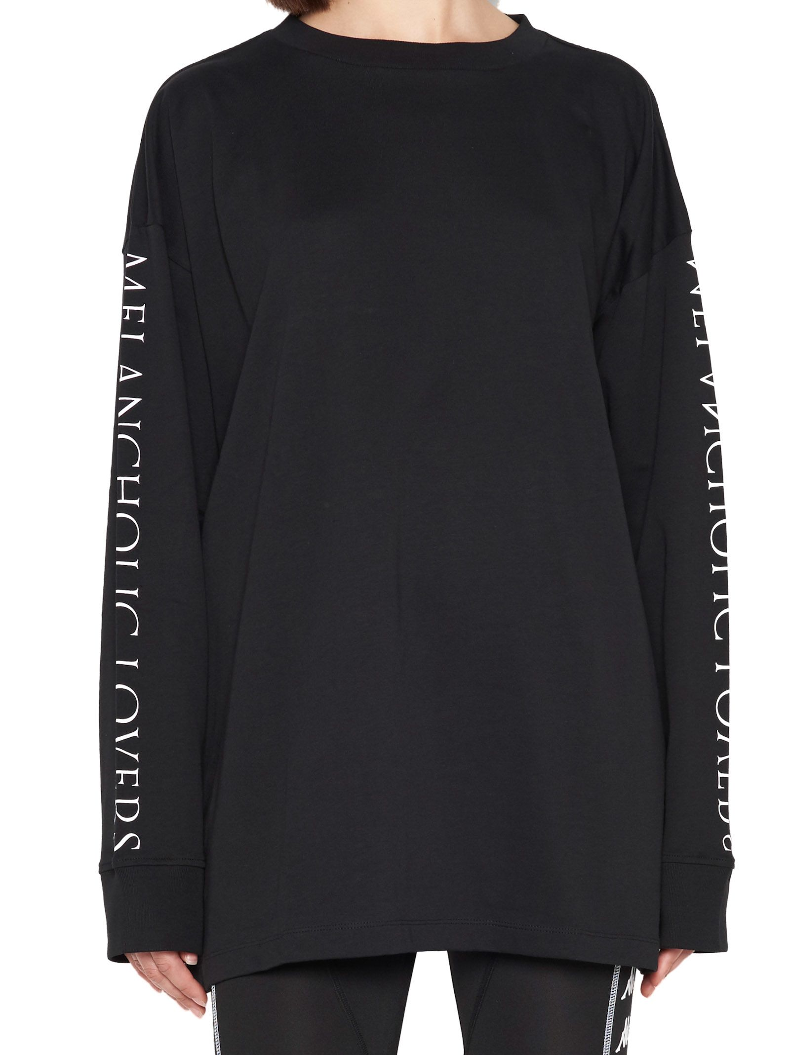 Marcelo Burlon Long Sleeve T-shirt