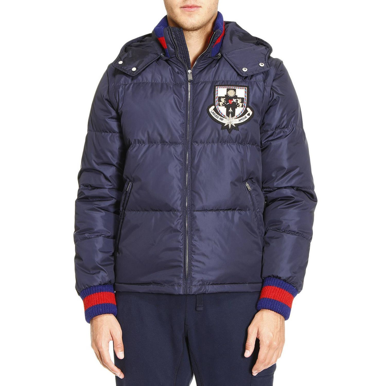 Jacket Jacket Men Gucci