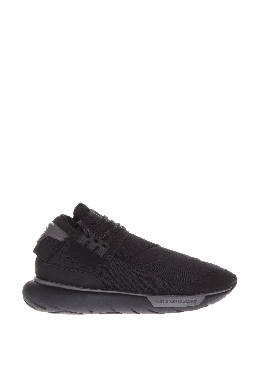 Y-3 Y-3 Qasa Technical Fabric Sneakers