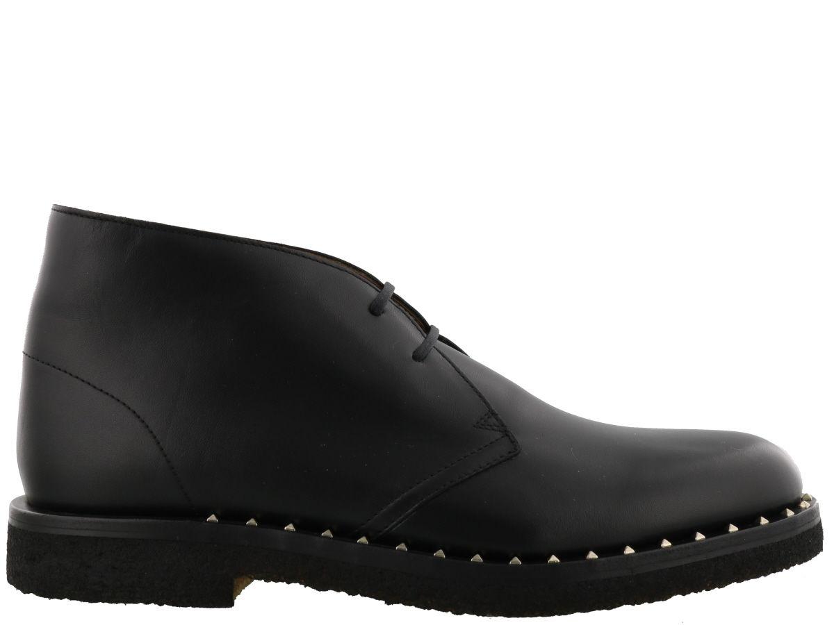 Valentino Leathers DESERT BOOT